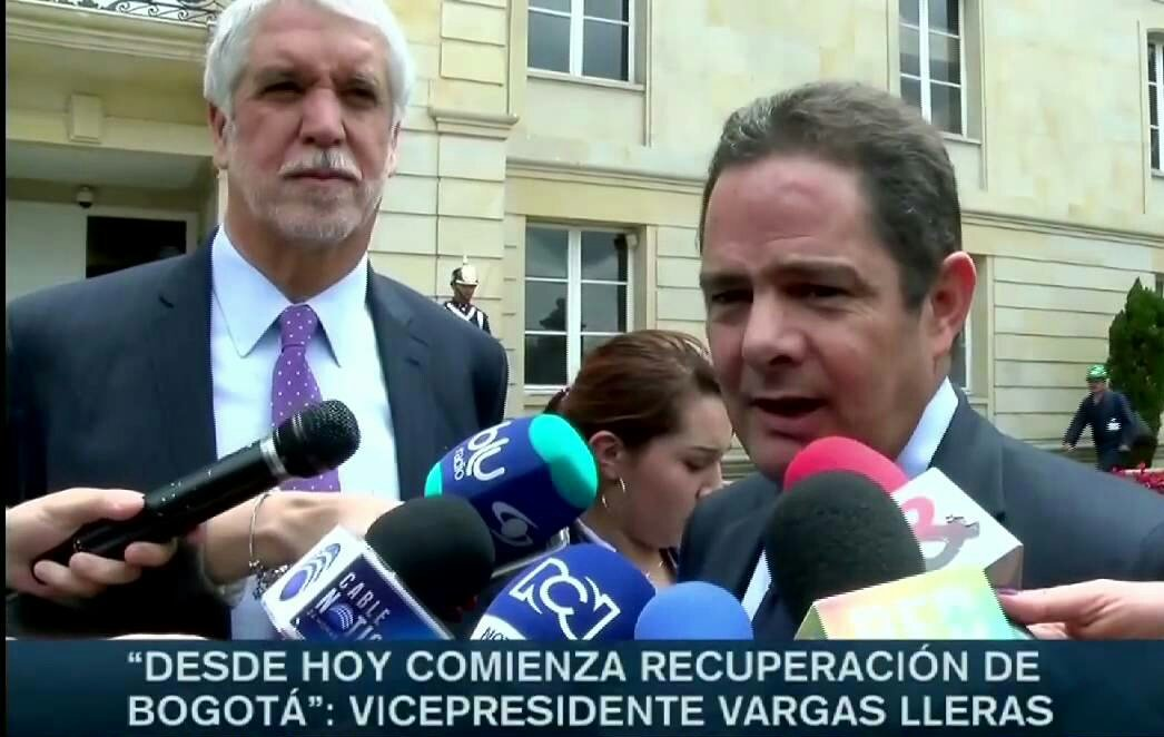 #AntorchasPorLaRevocatoria de Enrique Penalosa #Imagenes #video que no viste en TV