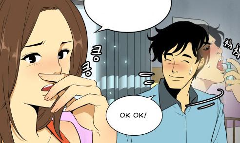 Bựa nương (bộ mới) phần 108: Chàng trai thối miệng