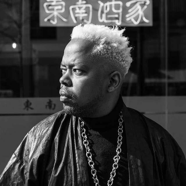 """Mo Laudi ambassadeur de l'afro electro présente son nouvel EP """"Dance Inside Of You"""""""