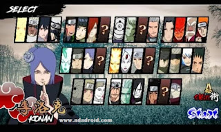 download naruto senki apk 2019
