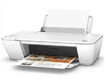Image HP Deskjet 1511 Printer Driver