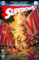 DC Renascimento: Superwoman #13
