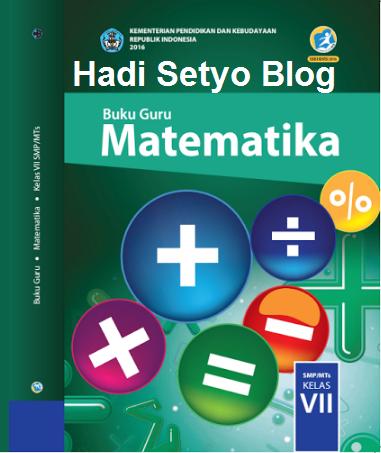 Download Buku Guru dan Buku Siswa Edisi Revisi