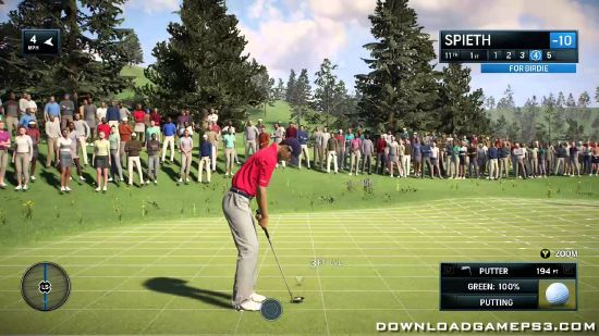 mcilroy download rory ps4 pga tour