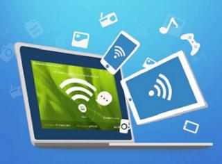 Cách phát wifi bằng laptop win 7 8 8.1 10 cho nhiều người dùng free a