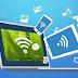 Cách phát wifi bằng laptop win 7 8 8.1 10 cho nhiều người dùng free