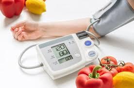 نظام غذائي صحي لمرضى ضغط الدم المرتفع