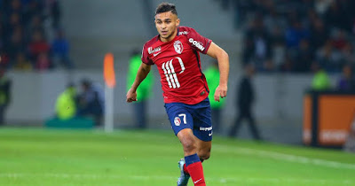 Watford submit low bid for Boufal