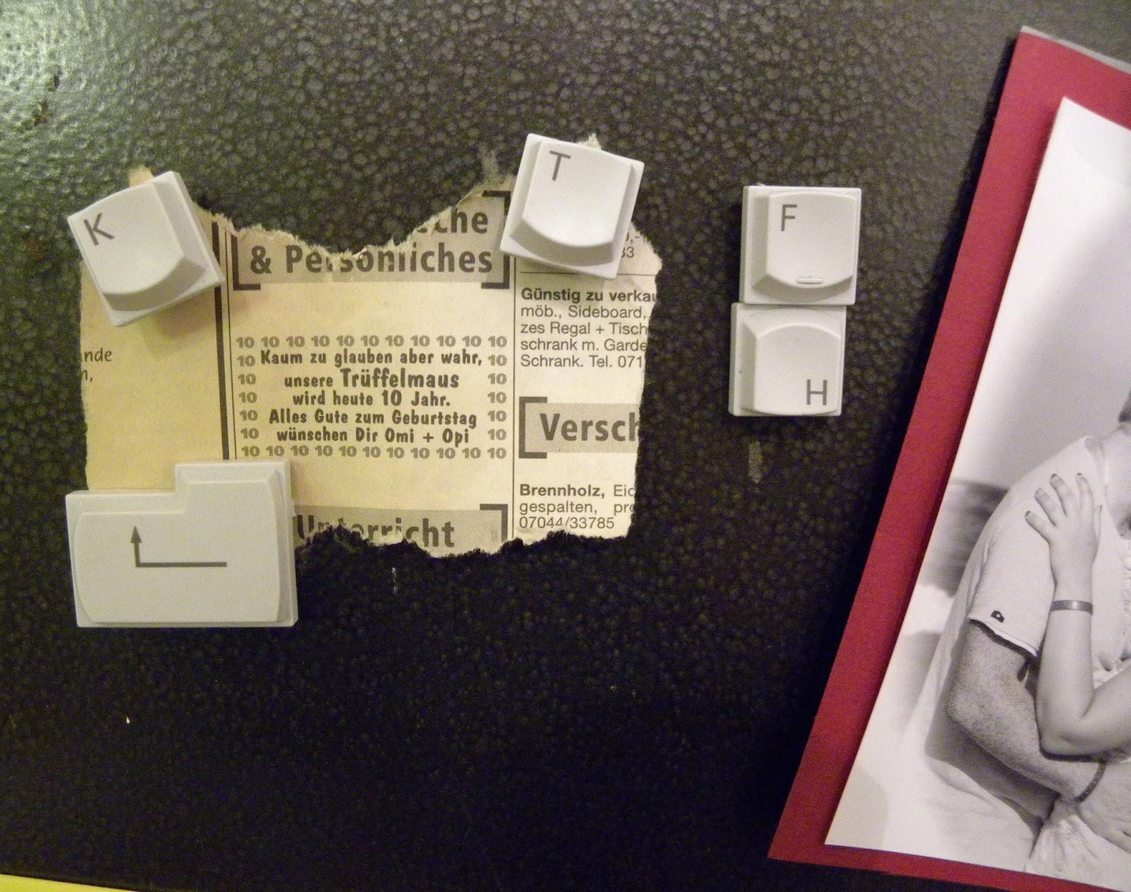 mein liebes frollein magnete selbst gestalten. Black Bedroom Furniture Sets. Home Design Ideas