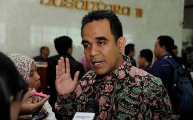 Sekjen Gerindra: Sepertinya Ahok Pemicu Tudingan Makar