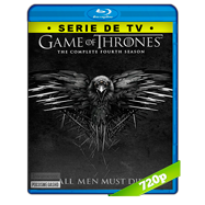 Game of Thrones (2014) Temporada 4 Completa BRRip 720p Audio Dual Latino-Ingles