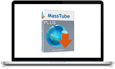 MassTube Plus 12.9.7.345 Full Version