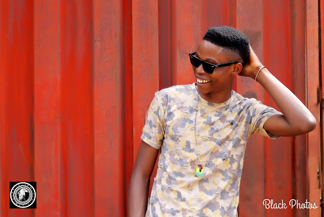 """Vector Tha Viper is my Role Model & Mentor"" - Emirat Omookun (Exclusive Rapport Interview)"