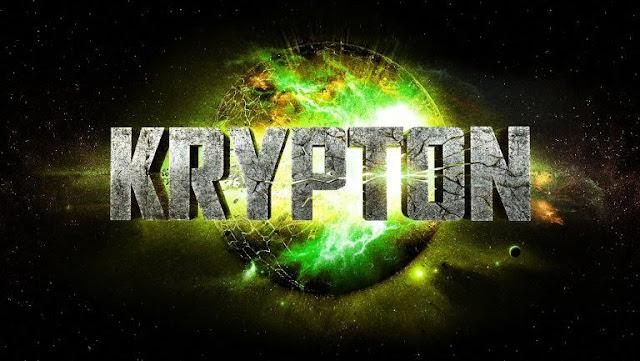 SyFy negocia piloto da série Krypton com lançamento em 2016