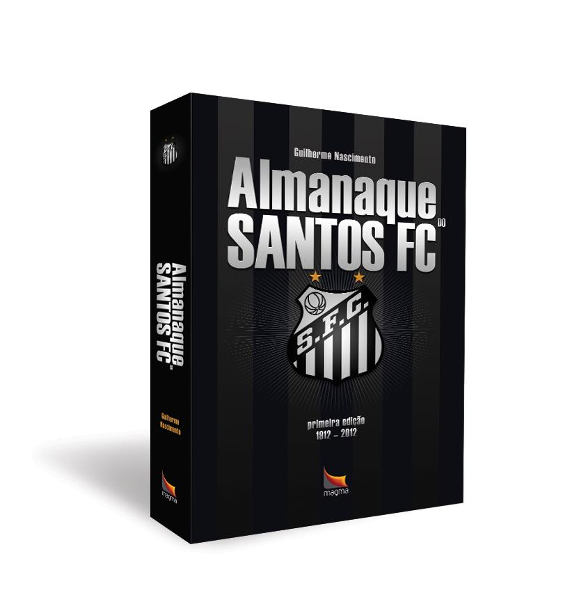 Outro clube centenário em 2012 é o Santos Futebol Clube e0bbcc6ac0042