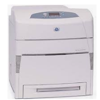 HP Color LaserJet 5500 Printer series Driver Downloads & Software for Windows