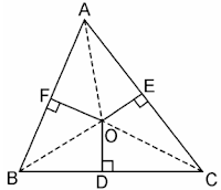 Triangles Exercise 6.5 Answer 8