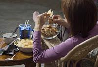 Mang thai và rối loạn ăn uống