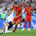 Aγγλία - Βέλγιο 0-1 (51')