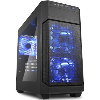 Configuración PC de sobremesa por 950 euros (AMD Ryzen 7 2700 + AMD Radeon RX 5700 XT)