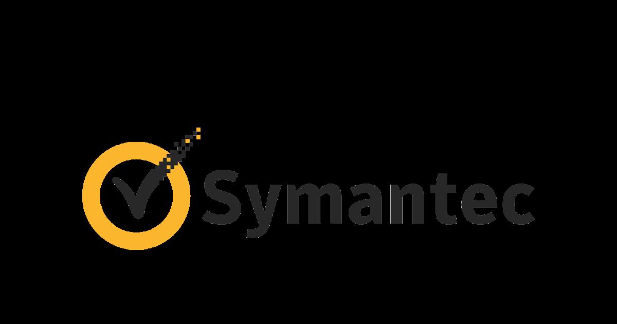 Symantec Logo - Logo-Share