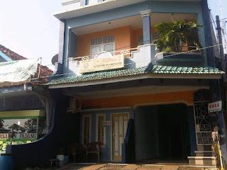 Raflesia Guest House
