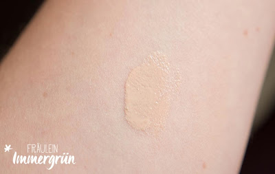 Eco by Sonya - All Natural Tinted Sunscreen LSF 30 Swatch