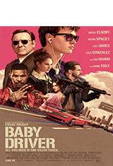 Baby Driver (2017) BDRip 1080p Latino AC3 5.1 / Español Castellano AC3 5.1 / ingles DTS 5.1