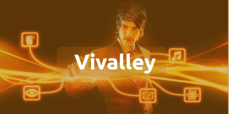 Vivalley TV en Homo- Digital