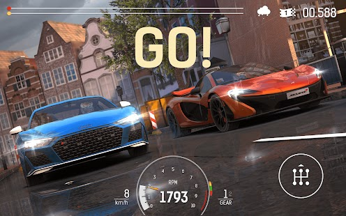 Nitro Nation Drag & Drift Apk+Data Free on Android Game Download