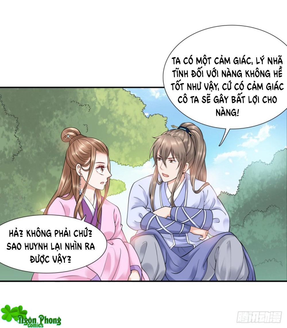 Yêu Phu! Xin Ngươi Hưu Ta Đi Mà! Chap 47 - Trang 9