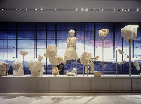 Το Μουσείο Ακρόπολης γιορτάζει τη Διεθνή Ημέρα Μουσείων και την Ευρωπαϊκή Νύχτα Μουσείων