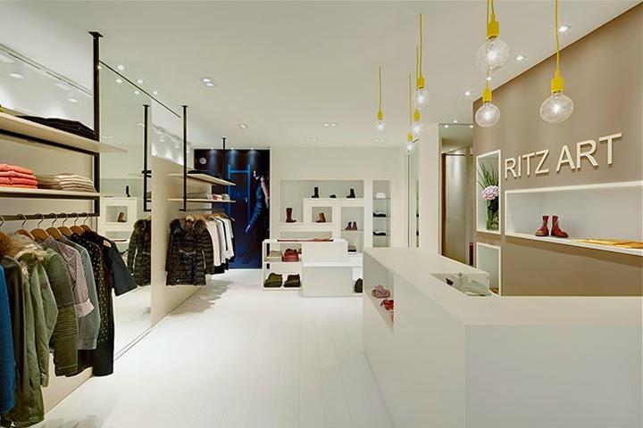 Fashion Design And Merchandising Uo