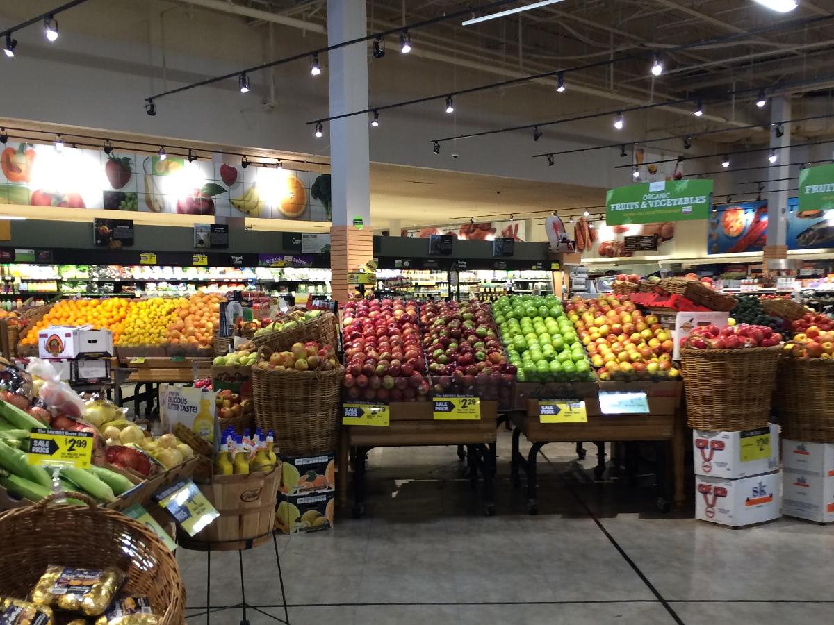New City Food Market Freehold Nj