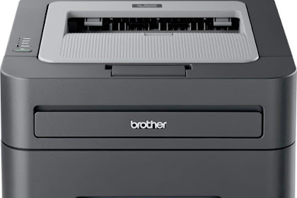 Download Brother HL-2240D Drivers