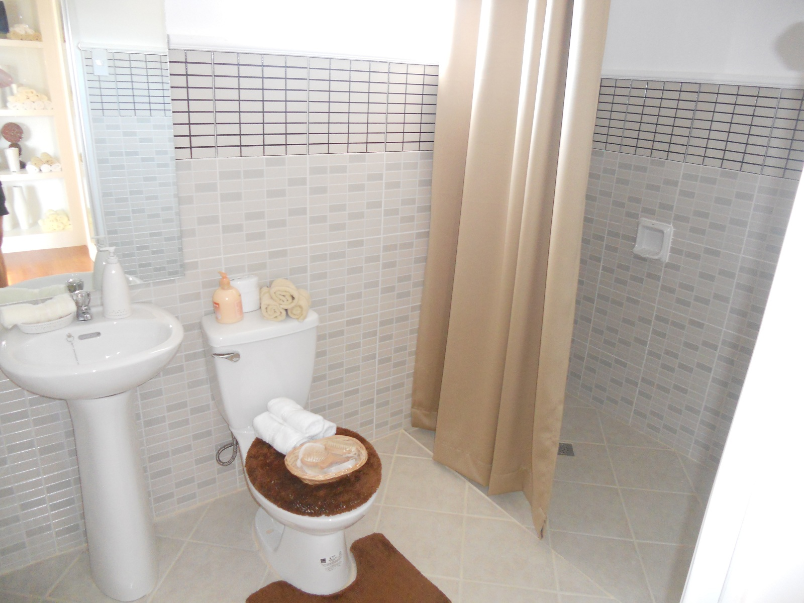 Althea or Ruby model house of Savannah Glades Iloilo by ... on Model Toilet Design  id=16544