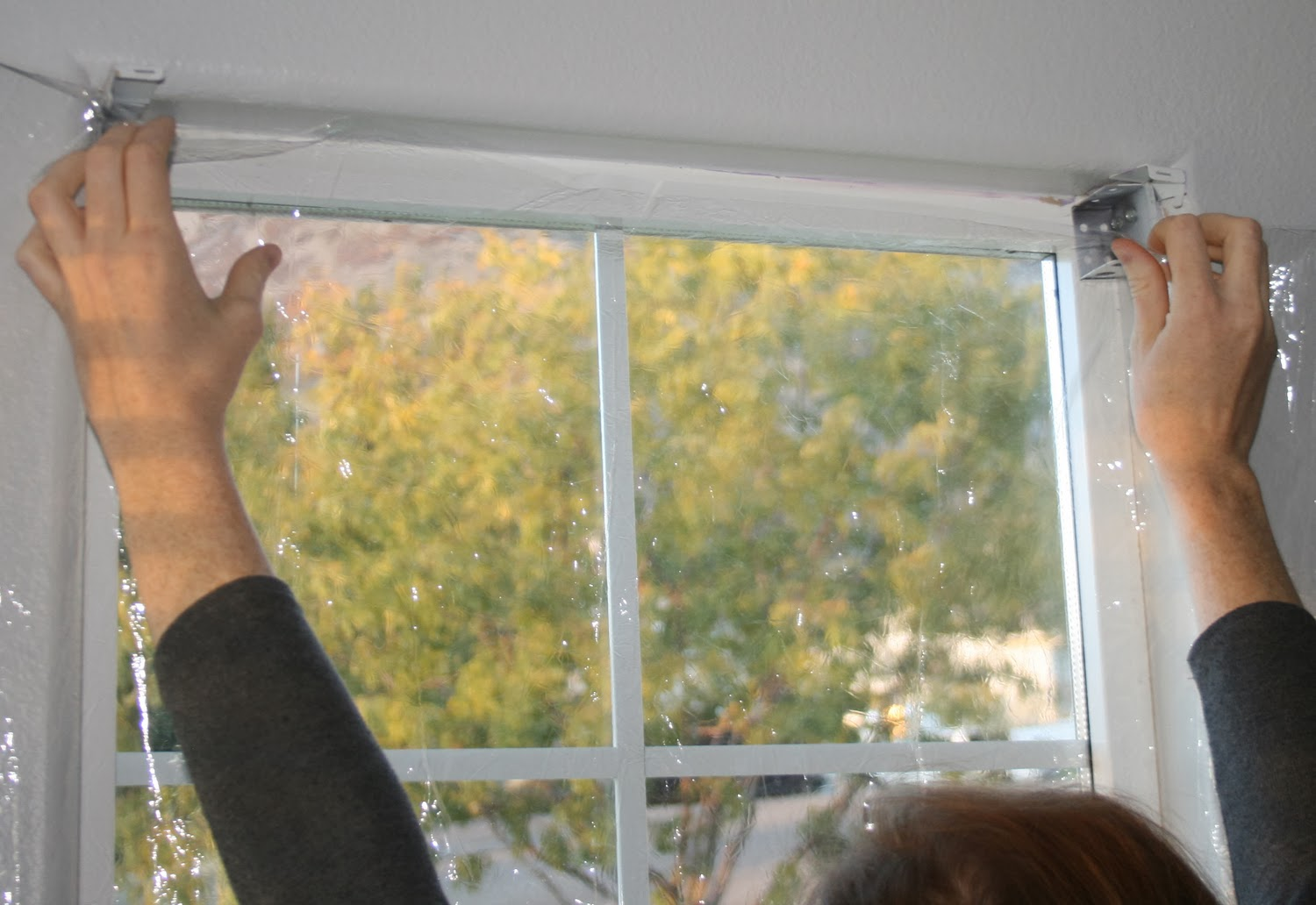 The How To Gal Product Review 3m Window Insulator Kit