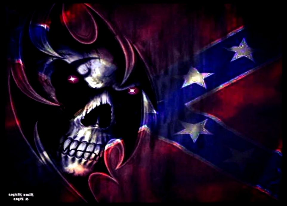 Rebel Flag Wallpaper Wallpapers Genius