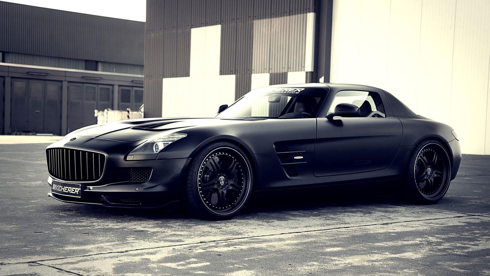 Mercedes Benz Sls 63 Amg Supersport Gt Full Hd Wallpapers