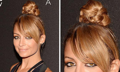 Hairstyles ideas for Wedding, Parties and  Graduation