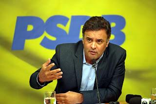 Grampo revela que presidente do PSDB pediu R$ 2 milhões a dono da JBS