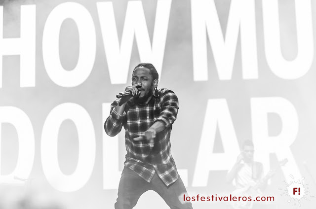 Kendrick Lamar, Sziget 2018, Festival,