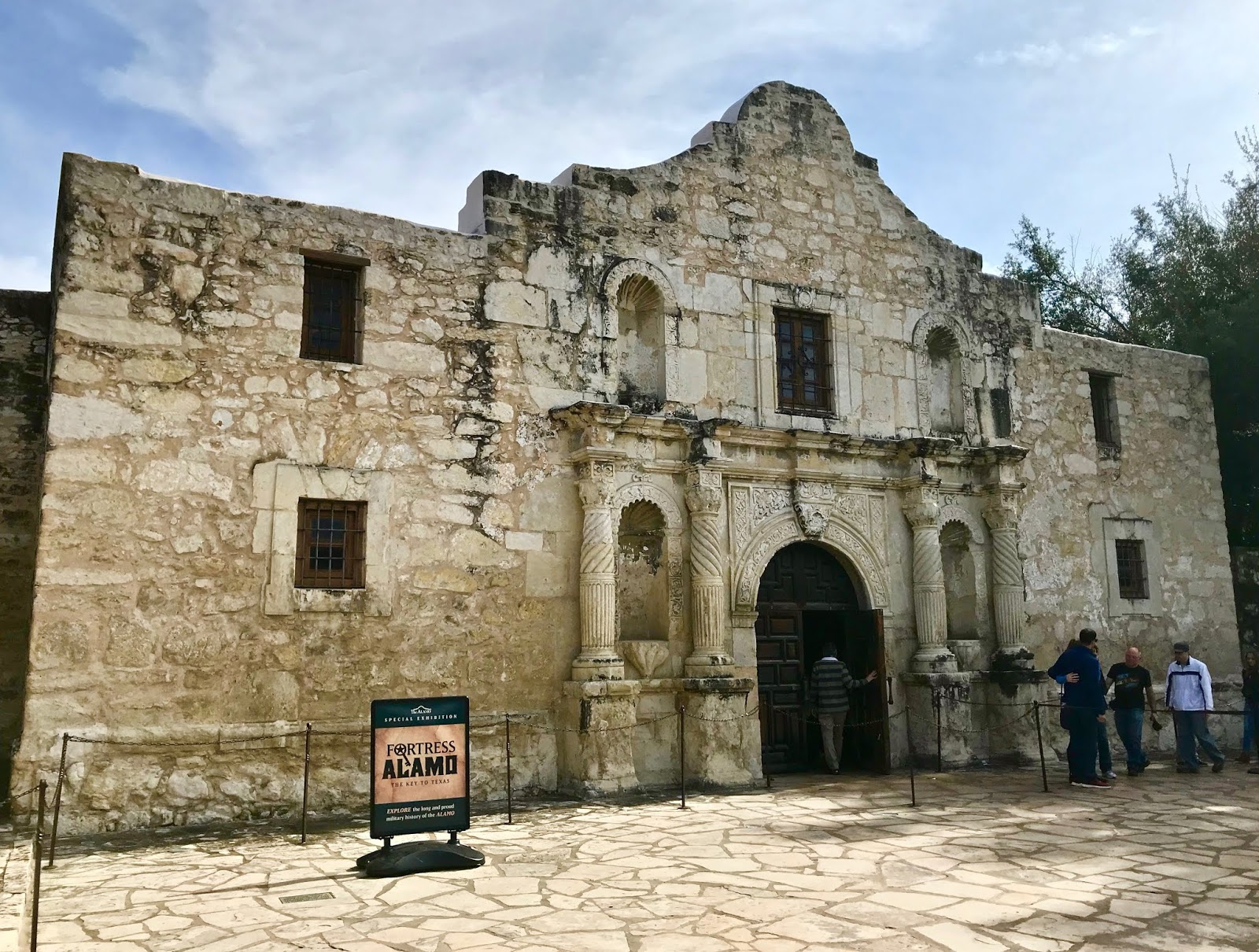 Tallahassee Daily Photo: Remember The Alamo