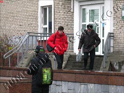 Ссыкун в Минске