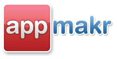 تطبيق App Makr لانشاء تطبيقات الايفون والاندرويد مجانا