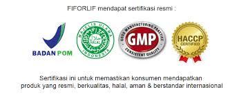 bpom-fiforlif