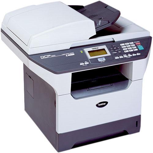 driver da impressora brother dcp 8065dn