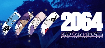 2064 Read Only Memories-TiNYiSO