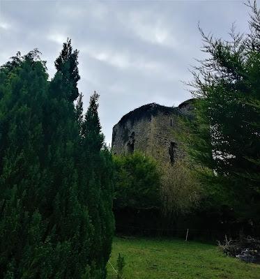 Tower House, Grange, Ireland.