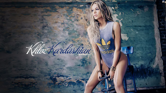 Khlo 233 Kardashian Hd Wallpapers Most Beautiful Places In